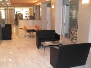 HéberGement du POD, Hostely  La Chaux-de-Fonds - big - 11
