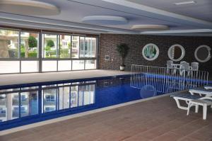Orion Resort 5 - Avsallar - Turkey