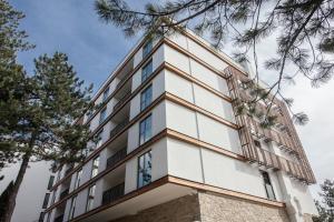 Hotel Palisad, Hotels  Zlatibor - big - 129