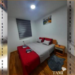 Apartman Tami