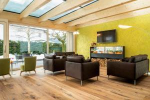 Residence Hotel Eden - Family & Wellness Resort