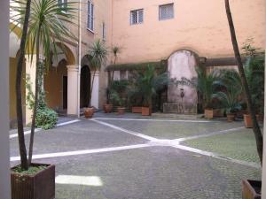 House Ripetta Roma in Bici