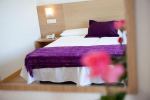 Double or Twin Room with Sea View Hotel Brisa del Mar