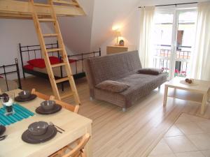 Apartament Sternik