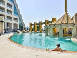 Raffles Dubai (40 of 201)