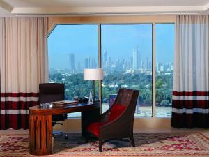 Raffles Dubai (18 of 201)