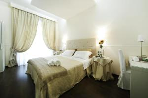 Room in BB - Caesar Place Bb Rome - Quadruple Room - abcRoma.com