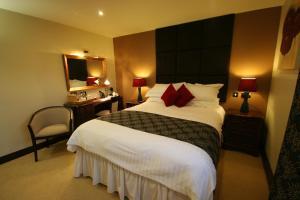 Three Horseshoes Country Inn & Spa (27 of 31)