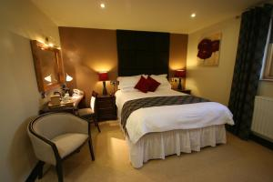 Three Horseshoes Country Inn & Spa (24 of 31)