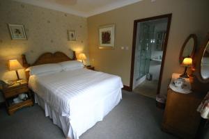 Three Horseshoes Country Inn & Spa (30 of 31)