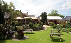 Three Horseshoes Country Inn & Spa (4 of 31)
