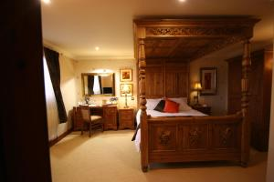 Three Horseshoes Country Inn & Spa (6 of 31)