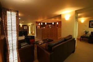 Three Horseshoes Country Inn & Spa (25 of 31)