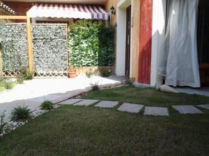 Double or Twin Room - Ground Floor with Patio
