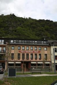 Pohl's Rheinhotel Adler - Lautert