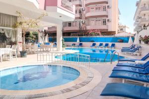 Bella Rose Apart Hotel & Economic Apartments