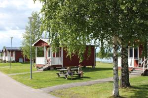 Accommodation in Gotland