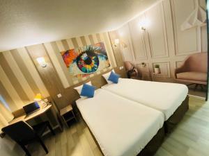 Hotel RBX - Roubaix Centre