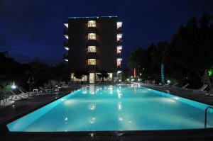 Bellissima Hotel
