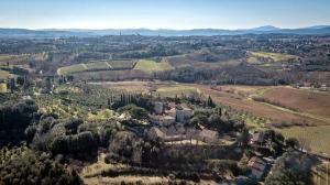 La Torre alle Tolfe - AbcAlberghi.com