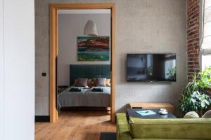 Elegant Apartment Luminis in Krakows Old City
