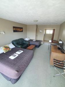 Ascot Motor Lodge - Accommodation - Westport