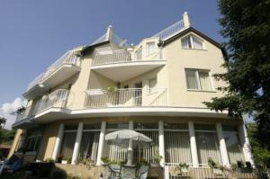 Solaris Apartments, Апартаменты  Святые Константин и Елена - big - 32