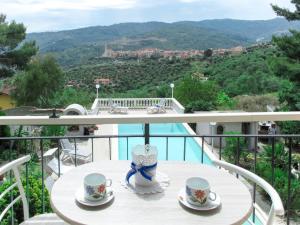 Locazione Turistica Arancio di Liguria - PGI211 - AbcAlberghi.com