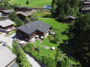 Gästehaus Gratlspitz - Hotel - Alpbach