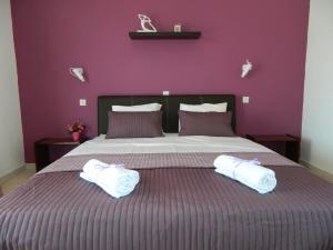 Hostels e Albergues - Roseberry Studios