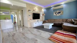Appartement mit Meerblick