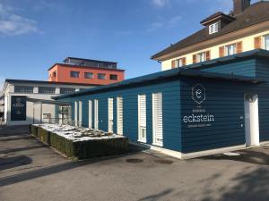 Dialoghotel Eckstein - Hotel - Zug