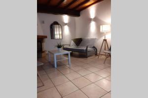 Accommodation in Saint-Barthélemy-de-Vals