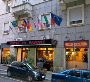 Hotel Pavone - AbcAlberghi.com