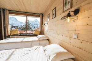 Accommodation in Auvergne-Rhône-Alpes