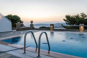 The Lime Maisonette - Amazing Sunset Views Andros Greece
