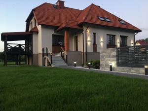 Apartamenty Świerkowa w Rydzewie
