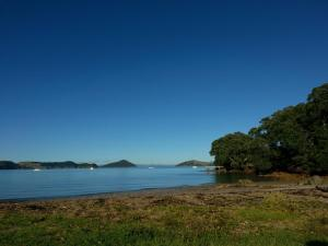 Oamaru Bay Tourist Park, Holiday parks  Coromandel Town - big - 1