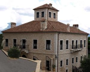 Greek Hotels