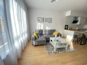 Apartament Abi