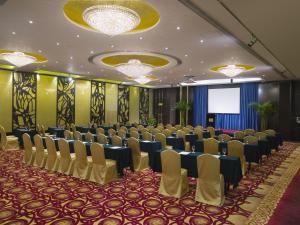South Pacific Hotel, Отели  Гонконг - big - 34