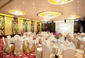 South Pacific Hotel, Hotel  Hong Kong - big - 36