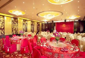 South Pacific Hotel, Hotel  Hong Kong - big - 33