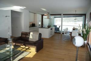 Loft Seepromenade - Apartment - Davos