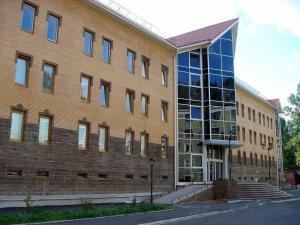Бизнес-отель На Бумажной, Санкт-Петербург