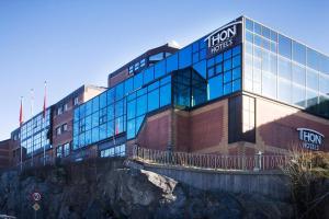 Thon Hotel Bergen Airport, Szállodák  Bergen - big - 58
