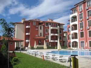 obrázek - Ravda Dom Apartments