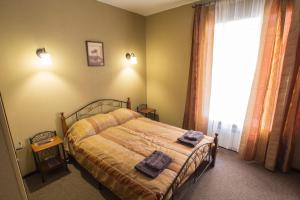 Accommodation in Vladimir