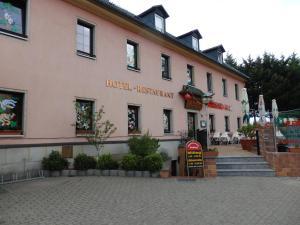 Hotel und Restaurant Peking - Cavertitz