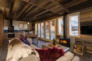 Black Diamond Lodge - Hotel - Sainte-Foy Tarentaise